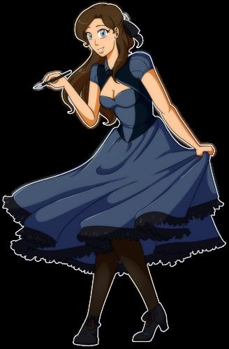 Nui the Innkeeper