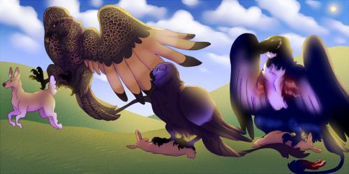 Dracostryx // Kassumi Galyx