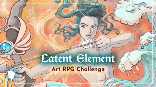 [ARPG Challenge] Latent Element