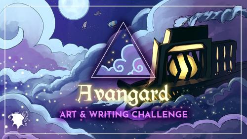[ARPG Challenge] Avangard, World of Skies