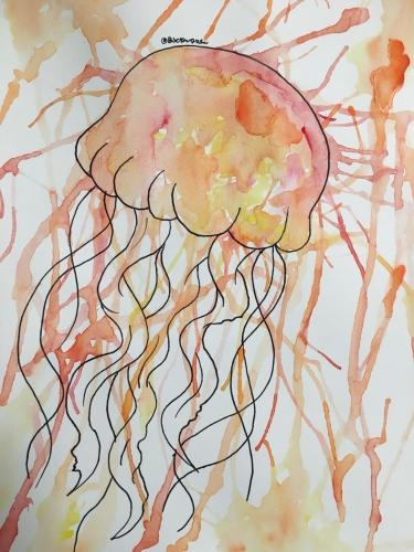 Jellyfish (One)