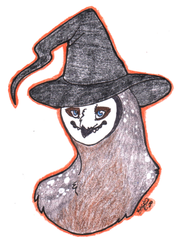 A Simple Witch