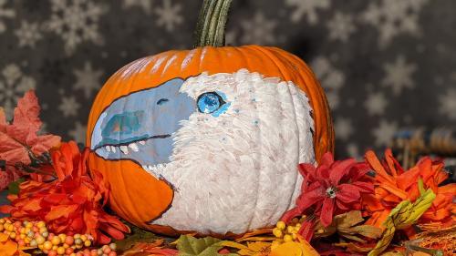 Alto Pumpkin
