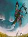 [Art] Dragging Driftwood