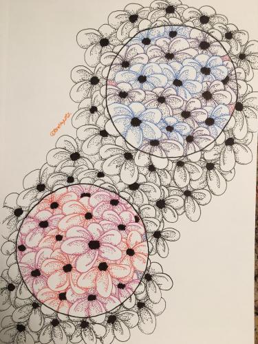 Many Many Dots