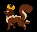 Frolicking Firefly