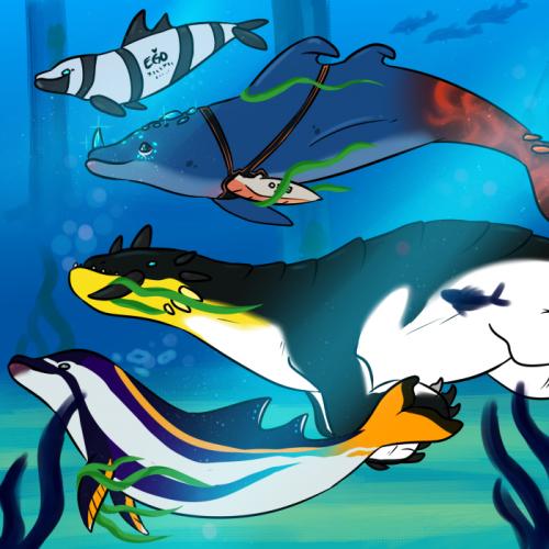[DoA] favorite ocean
