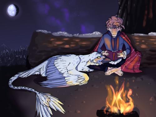 Campfire Stories