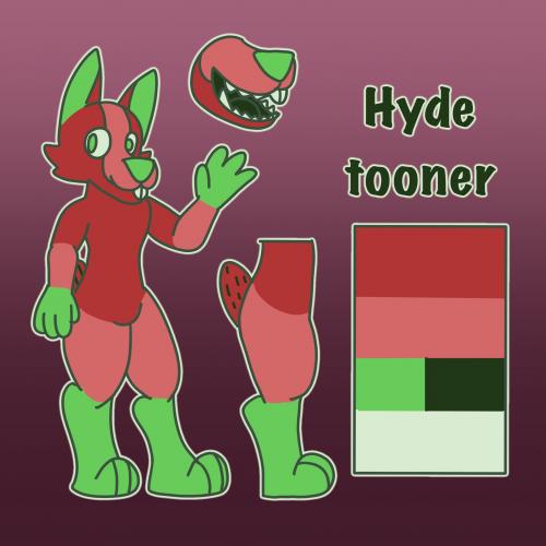 Hyde ref