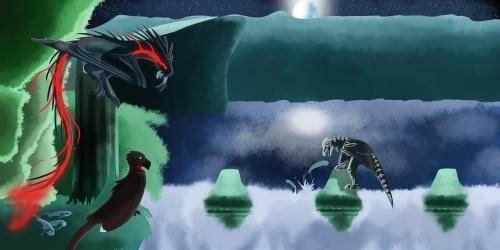 Phantom and Osteon Galyx