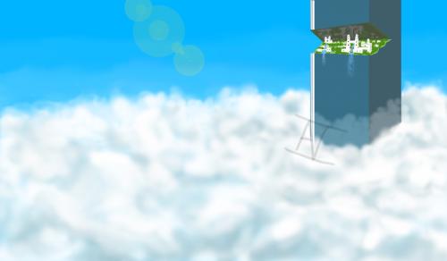 Monolith: Alone in the Sky