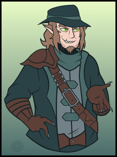 Alchemist's Wear