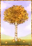 Tiger Tree (Blue)