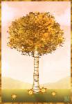 Tiger Tree (Orange)