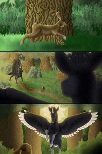 Hare Hunt