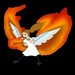 PDARPG: Fire Hazard