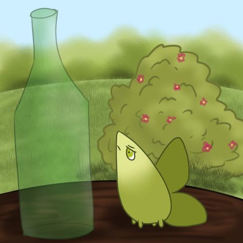 Kwiwi: hatchling growth #2