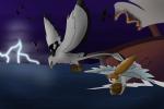 DracoStryx+PDARPG: Shipwreck