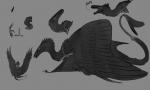 Fate Sketches