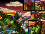 Lovebird Page