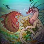 DOA WS Kelp Gathering