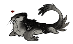 Sea Pupper