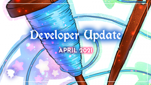 Developer Community update April 2021