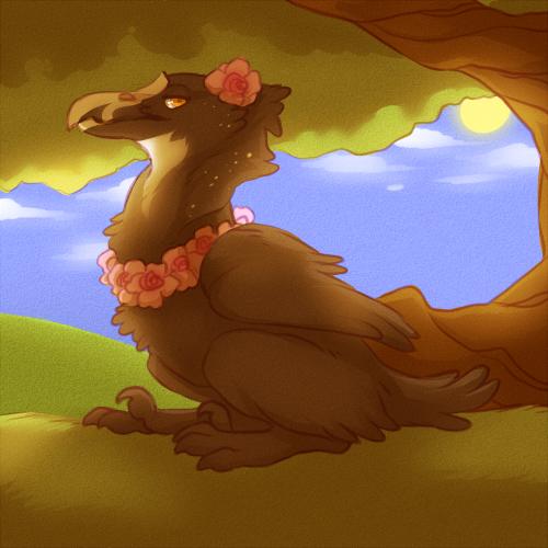 Dracostryx // Summer Day