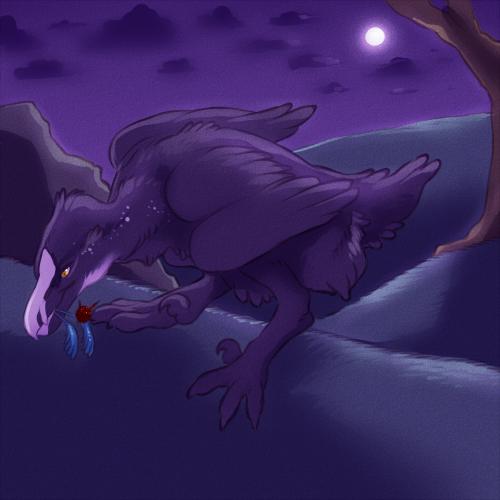 Dracostryx // Precious Herbs