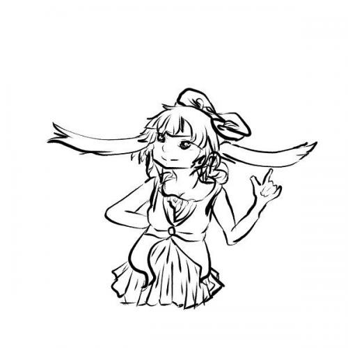 Helga [lines]