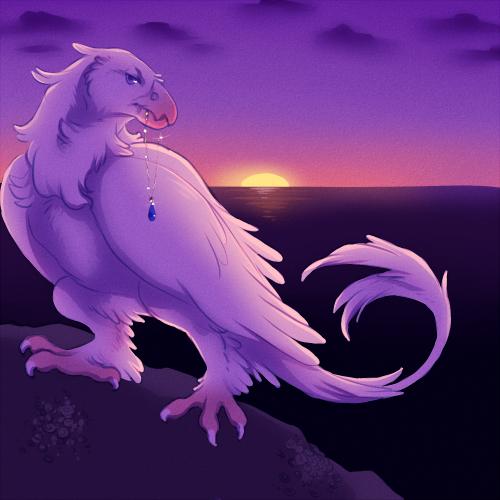 Dracostryx // Precious Jewel