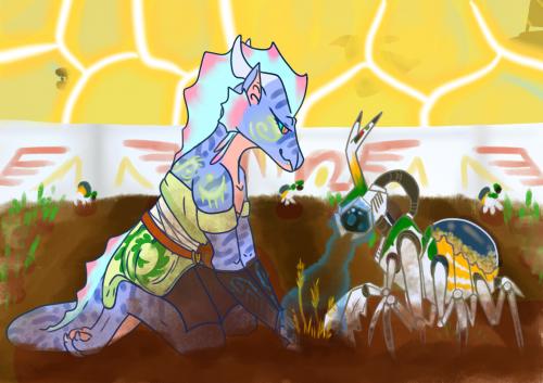 Farming bot
