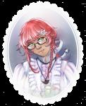 ARPG Portrait - Eirin