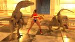 Amazon vs Raptors 1E