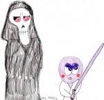Reaper Kenobi  Kong Skywalker
