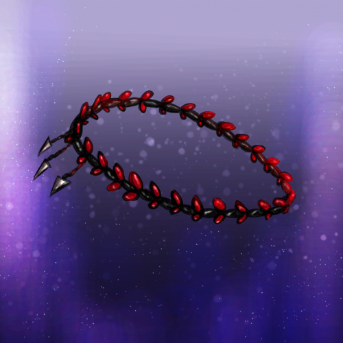 Neveira's Talisman