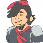 Haruo Profile