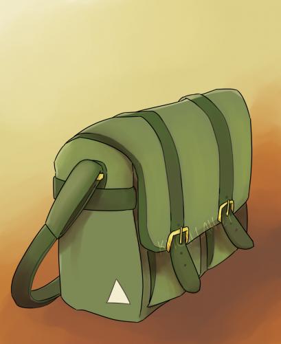 Vivitsa's Talisman