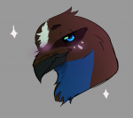 Flirty Birdy