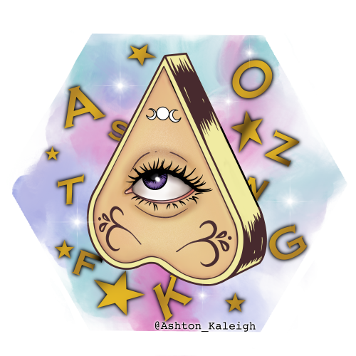 All Seeing Planchette