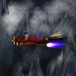 Avangard - Airship Racing