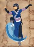 Avatar Kikyou