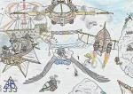 Fly in Avangard