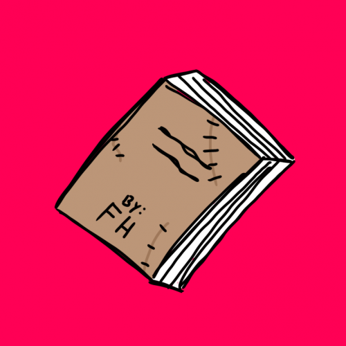 RpgTailsman- Fritz's Diary