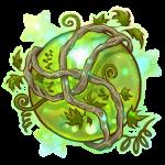 Earth pearl