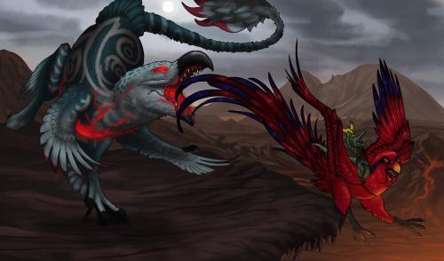 Wraith's Lament - Chapter 1