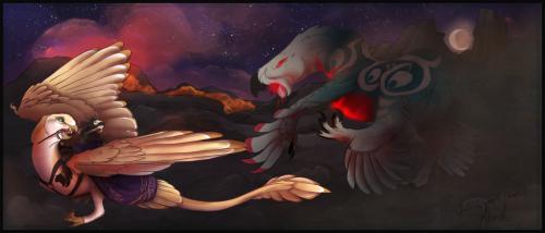 Wraith's Lament - Spooky Lands