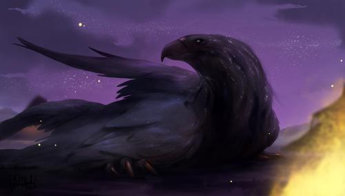 Wraith's Lament: Rest
