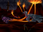 Wraith's Lament 1