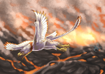 DS - Volcano Escape